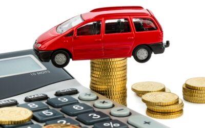 Как узнать налог на автомобиль?
