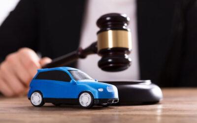 Чем опасна покупка залогового автомобиля?
